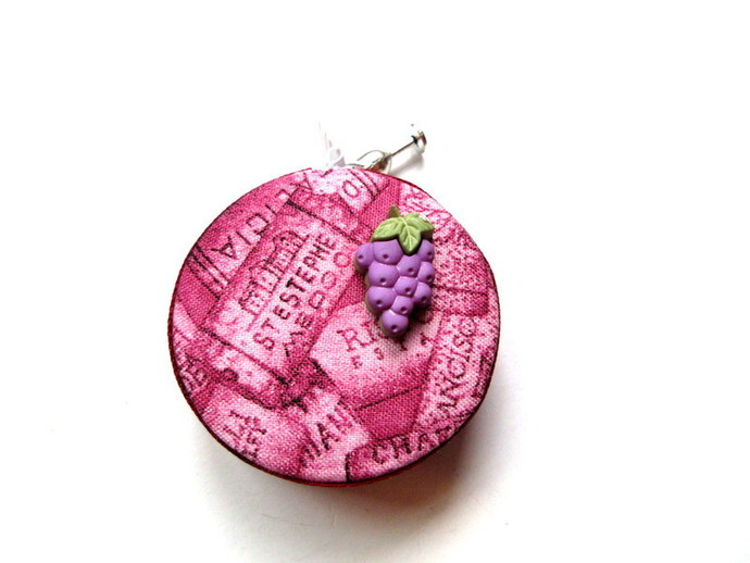 Tape Measure Wine Bottle Corks Small Retractable Measuring Tape