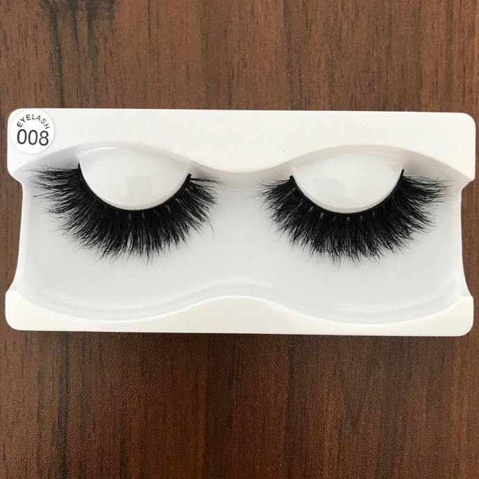 25 mm FX-10-High Quality Mink Lashes