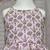 Girl Purple Dress, Floral Dress, Lilac Dress, Tea Party Girl Dress, Flower Girl