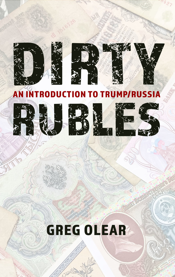 Dirty Rubles: Signed Copy