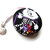 Tape Measure  Cats and X-Rays Small Retractable Measuring Tape