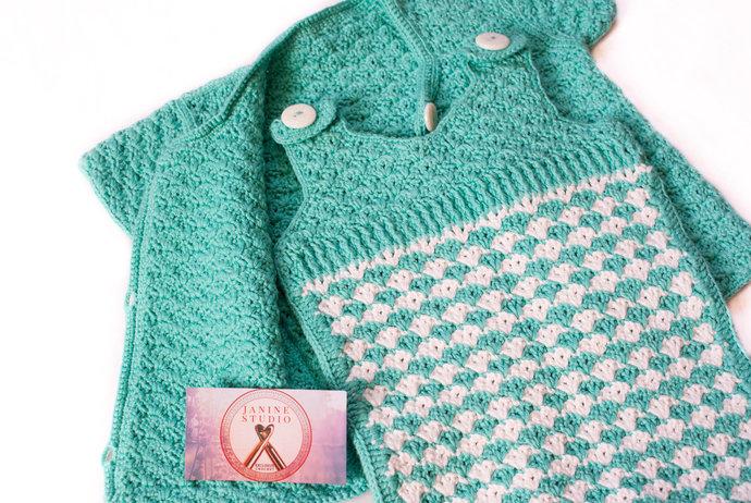 Baby Clothing Set, Boy and Girl Clothing Set, Baby Clothing, Baby bodysuit,