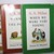 Winnie The Pooh 1961 By A A Milne Lot Of Four Book Set with dust jackets and