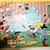 Walt Disney's 1962 Inlaid Mickey Puzzle
