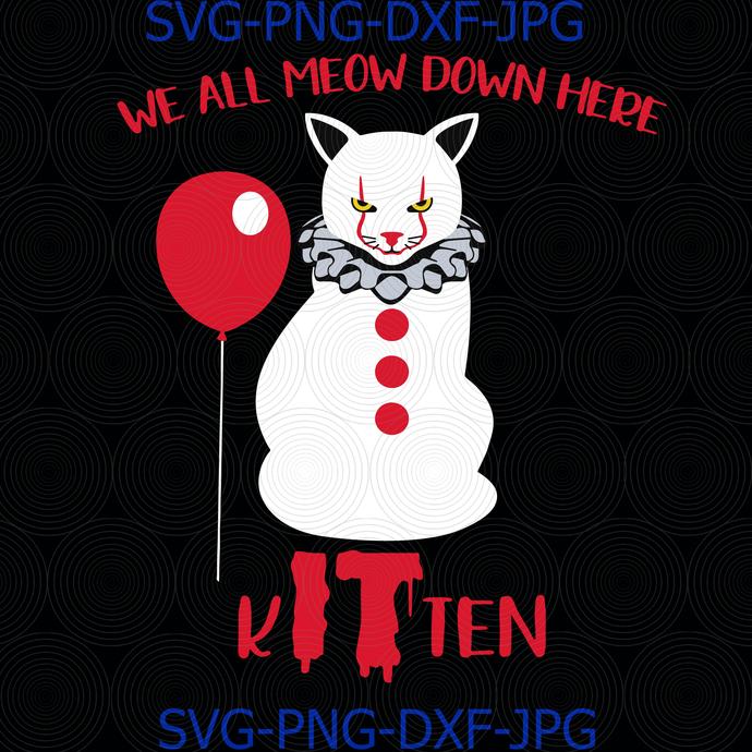 Nightmare Before Christmas Svg Files Jack Skellington Svg