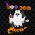 Boo boo crew, boo boo crew nurse, ghost svg, ghost nurse svg, ghost nurse gift,