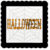 Halloween Word 2a-Jewelry Tag-Clipart-Gift Tag-Holiday-Digital