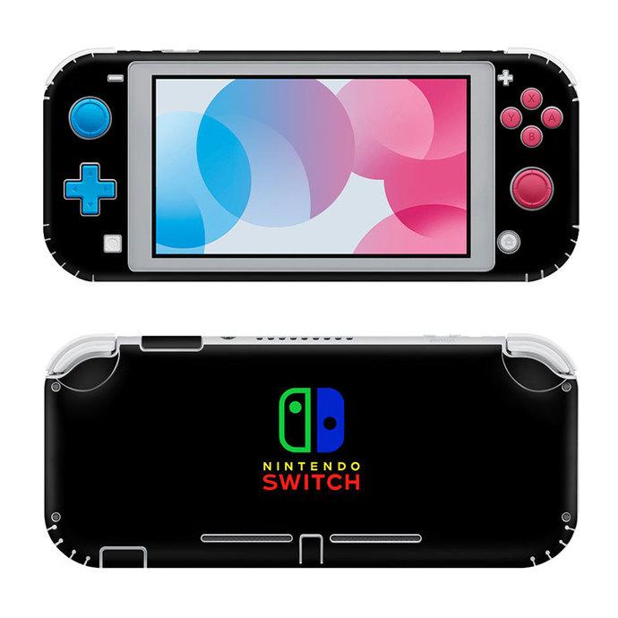 Classic Nintendo switch lite Skin