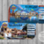 SeaWorlds Universal Studios Trip Ticket Editable File, Boarding Pass, Vacation
