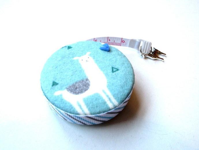 Tape Measure Llamas Dmall Retractable Measuring Tape