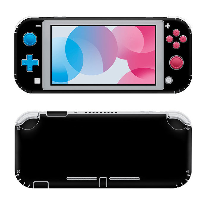 Colored Nintendo switch lite Skin