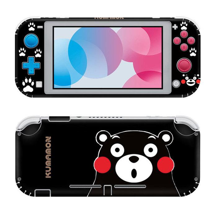 Kumamon Nintendo switch lite Skin
