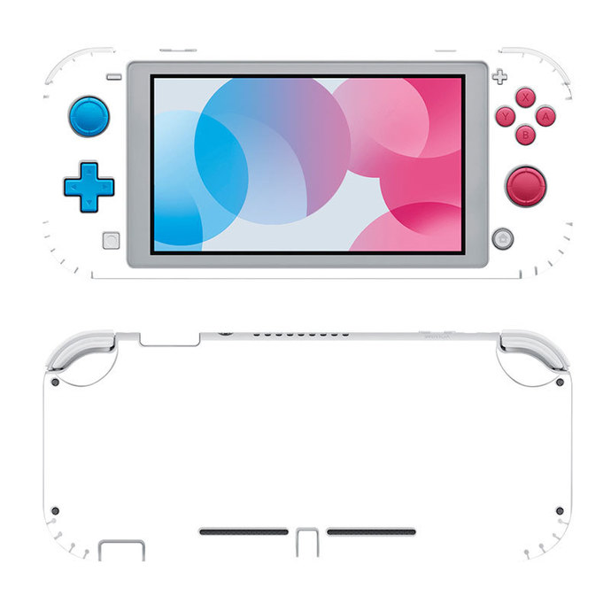 Colored Nintendo switch lite Skin