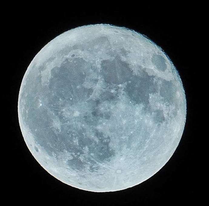Next Full Moon Casting Powerful & Potent