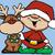 Christmas Elf Singing