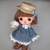 Sarsarblanki Custom Petite Blythe Doll Little One - OOAK handmade custom ブライス