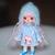 Sarsarblanki Custom Little Buru Dal Pullip Doll - OOAK handmade custom doll