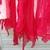 """Vintage Burlesque"" Boho American Flag on Driftwood"