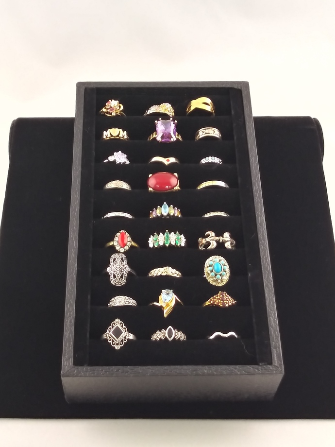 WHOLESALE Price SALE SALE SALE Everything MUST GO - - Bulk Lot Rings for Resale