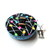 Tape Measure Straight Sewing Pins Small Retractable Measuring Tape
