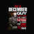 i'm a December guy i have 3 sides the quiet & sweet pennywise png.i'm a December