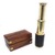 """6"""" Handheld Vintage Brass Telescope with Wood Box - Pirate Navigation"""
