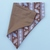 Dog bandanna, Dog fashion, Size large, Oak leaves and Acorns bandanna, Gift for