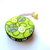 Retractable Tape Measure Yellow Yarn Balls Small Measuring Tape