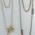 WHOLESALE Priced SALE MUST GO Bulk Lot Chain Necklaces