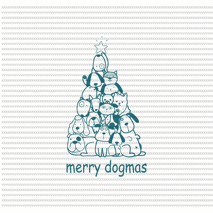 Merry dogmas svg,merry dogmas design tshirt,merry dogmas png,merry dogmas