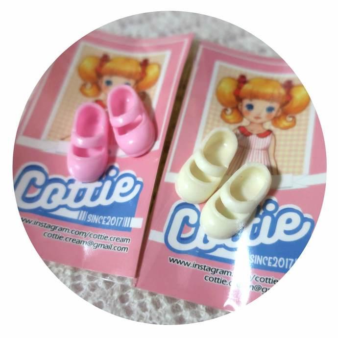 Cottie&Cream maryjane shoes