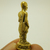 LP Suang mini statue figurine blessed Srisaket magic monk amulet multiply money