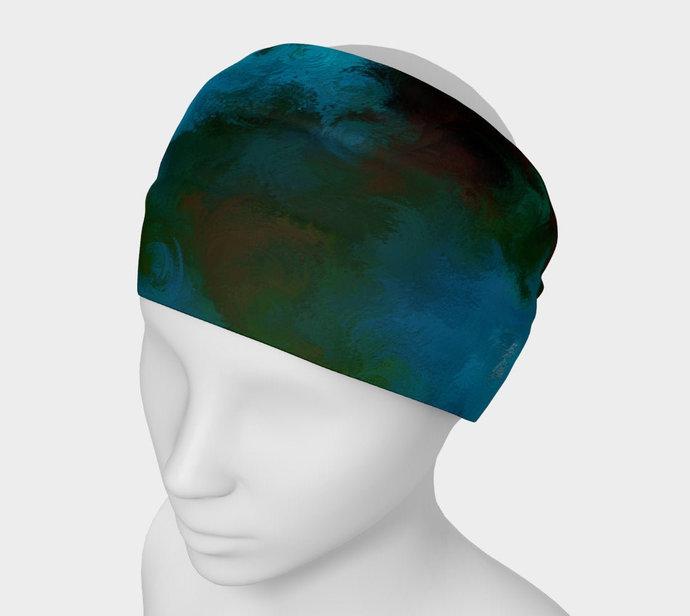 Golden Glow Royston Headband 3