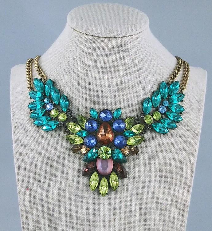16'' Choker Necklace