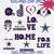 Dallas Cowboys, Dallas Cowboys clipart, Dallas Cowboys logo, Dallas Cowboys svg,