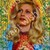 Ellen Griswold - Christmas Vacation -  Celebrity Saint Prayer Candles - Ltd