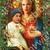Cousin Eddie - Christmas Vacation -  Celebrity Saint Prayer Candles - Ltd