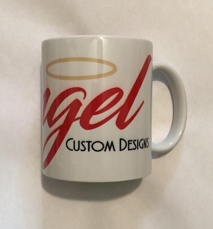 Custom special occasion mug