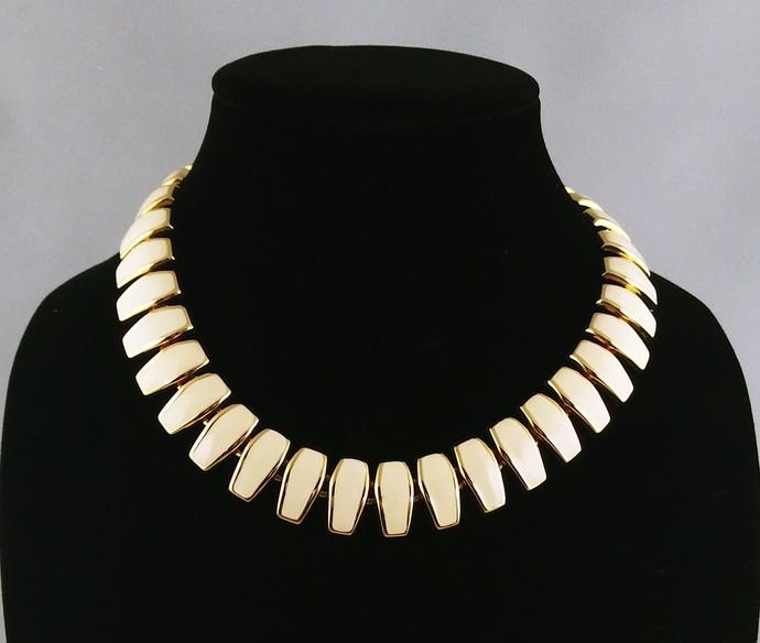 17'' Retro Necklace