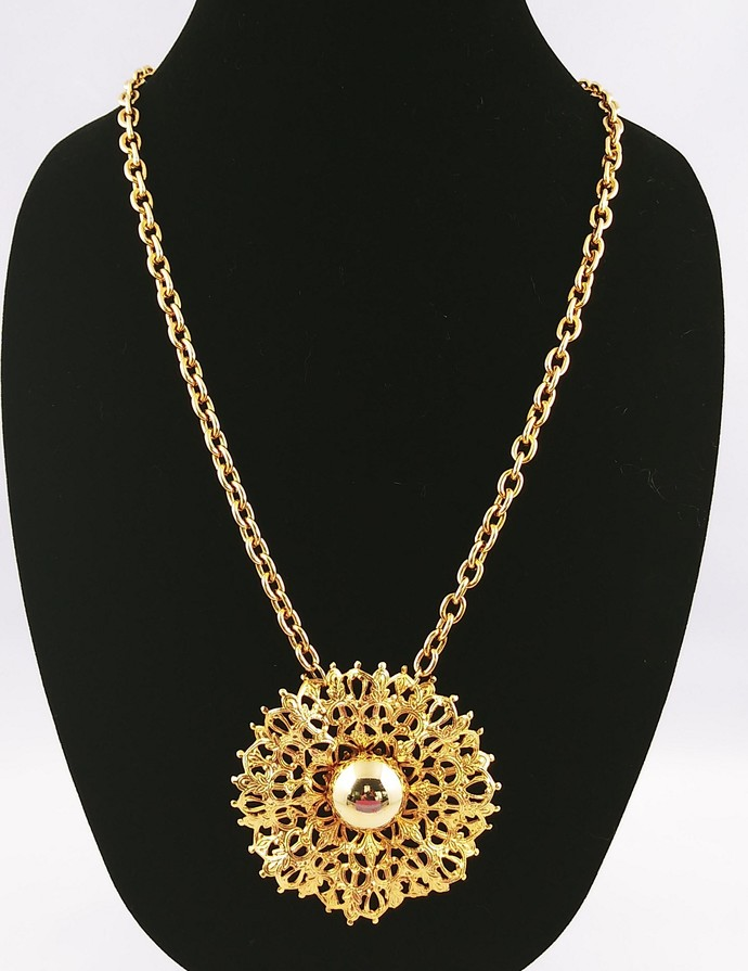 26'' Chain Necklace