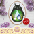 Totoro Forest | Digital Download | Cross Stitch Pattern  |