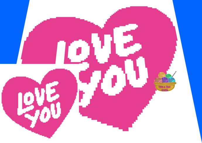 Heart Love (sc)