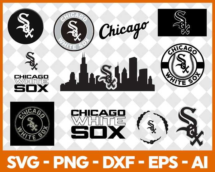 Copy of Chicago Cubs Svg Png Jpeg Dxf Eps Vector Files, cut file, digital