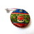 Retractable Tape Measure Wooden Soldiers Christmas Small Measuring Tape