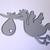 Stork Metal Cutting Die Style #3