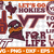 Let's-Go-Hokies Svg Png Jpeg Dxf Eps Vector Files, cut file, digital clipart,
