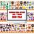 Bundle NBA Svg Png Jpeg Dxf Eps Vector Files, cut file, digital clipart, NCA