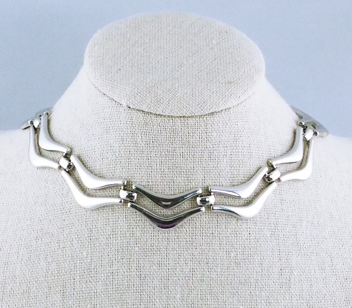 """14"""" Choker Chain Necklace"""