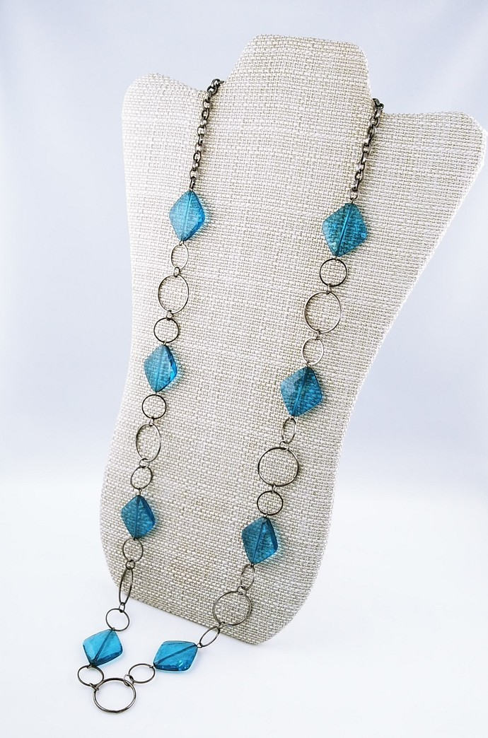 """36"""" Chain Necklace"""