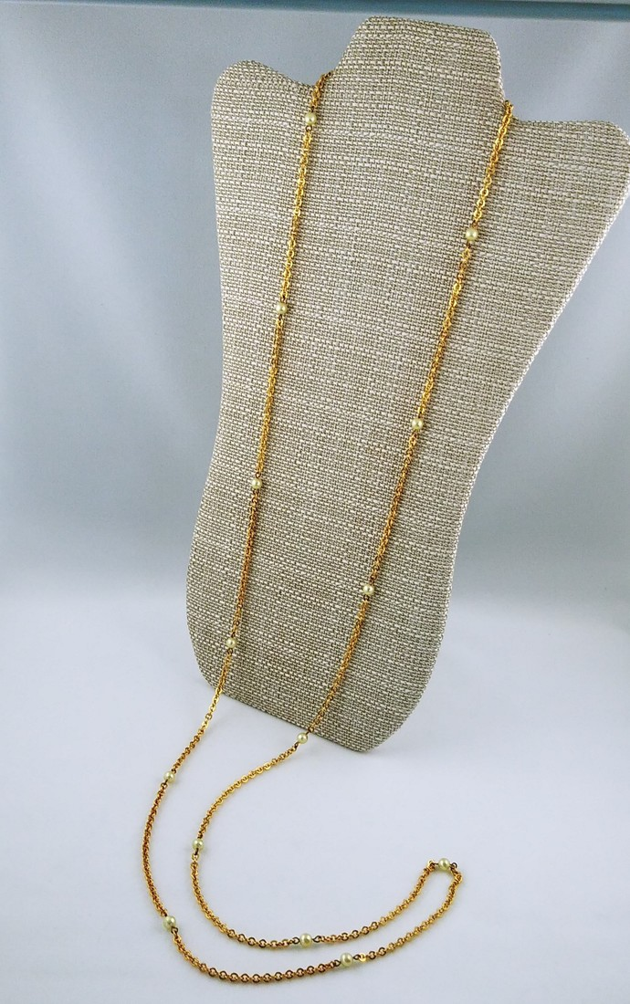 "54"" Chain Necklace"